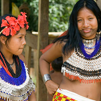 Embera Rainforest Adventure Tour