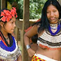 Embera Village Adventure Tour